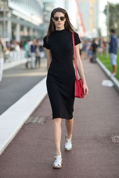 Bequeme Schuhe ESPRIT Sneakers 'Lizette' Puder Damen