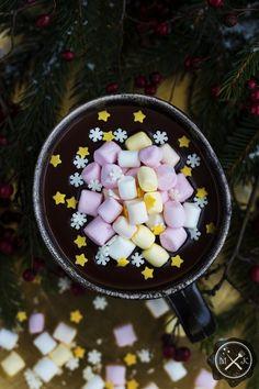 Gorąca czekolada z Błędnego Rycerza / Hot Chocolate from The Knight Bus (Harry Potter). Przepis tutaj: https://miodowekrolestwo.com/2018/02/goraca-czekolada/.