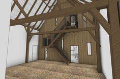 renovatie woonboerderij Buurse
