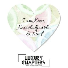 """""""I am keen, knowledgeable and kind"""" @LuxuryChapters ✨ #quote #quotes #inspirationalquotes #inspiration #luxuryquotes #the7thmagazine #inspo #luxurychapters #live #lifestyle #changetheworld #youth #dreams #life #live #love #success #succeed #life #future #goals #confidence #growth #original #positivevibes #love #quoteoftheday #success #picoftheday"""