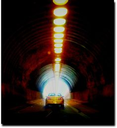 go into the light by cookiepuss76, via Flickr