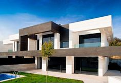 A-cero Joaquín Torres Architects