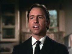Rev. Matthew Fordwick as played by John Ritter!