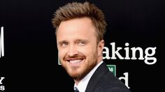 Aaron Paul of 'Breaking Bad' answered questions in a Reddit AMA on Tuesday.