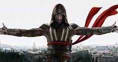 Assassin's Creed  llegará muy pronto a la gran pantalla con la adaptación protagonizada por Mic...