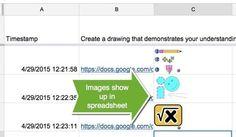 Google Forms: Students Respond with Math Symbols | iGeneration - 21st Century Education | Scoop.it