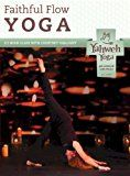 cool Faithful Flow Christian Yoga DVD -A Half Hour Christ-centered Approach to Physical Health and Spiritual Growth Through Yoga with Courtney Chalfant