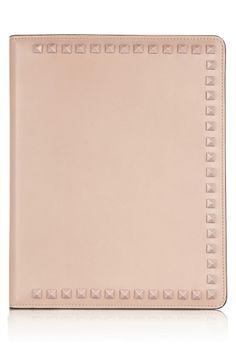 Funda para el iPad, de Valentino