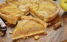 Le 10 migliori ricette con le mele Apple Tart Recipe, Apple Pie, Paleo Dessert, Snack Recipes, Healthy Recipes, Healthy Food, Paleo Diet, Cake Cookies, Food Inspiration