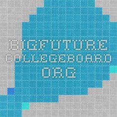 bigfuture.collegeboard.org