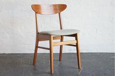 Farstrup Chair Model 210