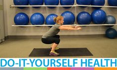 This six-week challenge requires just minutes a day. Challenge Week, Workout Challenge, Diabetes Awareness, Waist Workout, How To Better Yourself, Health Fitness, Challenges, Wellness, Learning