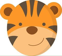 Taig Jailbreak [iOS 13 and higher] Safari Party, Jungle Party, Safari Theme, Party Animals, Safari Animals, Animal Party, Wild Animals, Animal Heads, Animal Faces