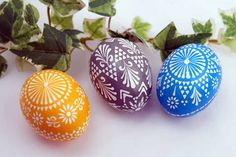 Egg Decorating, Painted Rocks, Easter Eggs, Diy And Crafts, Decoration, Creative, Painting, Homemade Beauty Products, Homemade