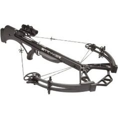 crossbow for that ever impending Zombie apocalypse