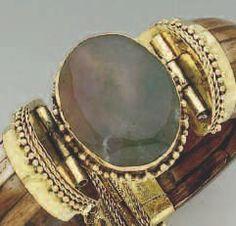Bone Bangle Brass Cuff, Bones, Color, Colour, Dice, Legs, Colors