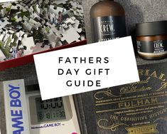 Fathers Day Gift Guide 2020 Personalised Jigsaw Puzzle, Personalized Mugs, Ginger Detox, Best Jigsaw, Theme Tunes, Great Father's Day Gifts, Just For Men, Guys And Girls, Fathers Day Gifts