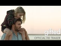 FoxSearchlight: GIFTED | OFFICIAL HD TRAILER - CHRIS EVANS MOVIE | FOX Searchlight