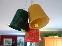 dixie cup bells
