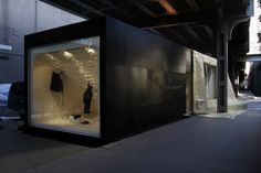 Virginia Duran Blog- 20 Amazing Fashion Stores Designed by Famous Architects- Siki by Leong Leong