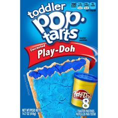 Delicious And Fairly Unique Poptart Flavors To Explore - We share because we care. A resource for sharing the latest memes, jokes and real stuff about parenting, relationships, food, and recipes Funny Food Memes, Food Humor, Stupid Funny Memes, Funny Relatable Memes, Haha Funny, Funny Stuff, Hilarious, Gross Food, Weird Food