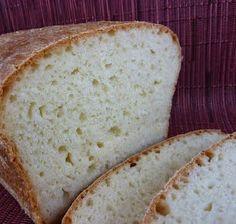 Pão Toscano 2 - Máquina de Pão