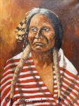 Taos Man by  Jeroen Vogtschmidt kp
