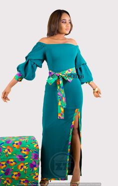 Stunning African Clothing You Need + Where to Get Them. On a search for the hottest African styles? Look no further! Read this post to discover the best collection of African clothes to get right now. ankara styles, african clothes, dashiki, african d African Print Dresses, African Fashion Dresses, African Dress, Nigerian Fashion, African Clothes, Fashion Outfits, African Prints, Fashion Ideas, Fashion Tips