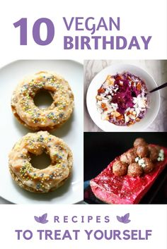 Have your cake and eat it too. Healthy food recipes for dinner, desserts, breakfast & cake. Have a party in your mouth. Healthy Birthday, Birthday Party Snacks, Birthday Breakfast, Breakfast Cake, Birthday Ideas, Vegan Sweets, Vegan Desserts, Vegan Recipes, Clean Dinners