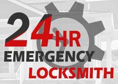 Only a locksmith can help you when you locked out in a car, home, office or anywhere. visit our website http://www.emergency24hrlocksmith.com/