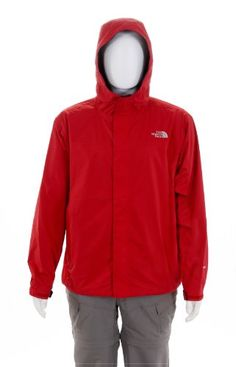 The North Face Mens Camp Out Jacket TNF Red A9T0-682 Size: Large The North Face ++You can get best price to buy this with big discount just for you.++