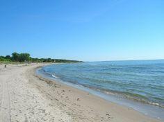 Tofta Beach, Gotland, Sweden