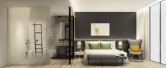 Cachet Hotel Group to Launch SAVANT HOTEL, a Midscale Lifestyle Brand, in Shandong Province, China