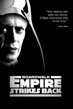Boardwalk Empire Strikes Back