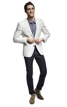 Summer Outfit Ideas for Men - Easy Summer Outfits for Men - Esquire