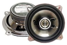"PERFORMANCE TEKNIQUE ICBM-752 5.25"" 2-WAY SPEAKER [Electronics] by Performance Teknique. $23.99"