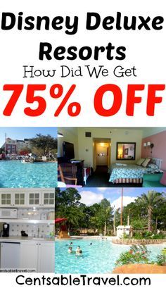 Disney Deluxe Resorts: How We Got 75% Off (renting a Disney Timeshare /renting points from the Disney Vacation Club)