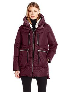 "Polyester filled utility puffer parka with faux fur trimmed hood Famous Words of Inspiration...""I never did a day's work in my life. It was all fun."" Thomas A. Edison — Click here for more from Thomas A.... More details at https://jackets-lovers.bestselleroutlets.com/ladies-coats-jackets-vests/down-parkas/parkas/product-review-for-steve-madden-womens-puffer-parka-jacket/"