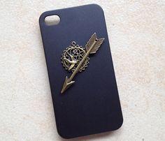 Hunger Games Inspired Mockingjay  iPhone 4/4S by hgforeverstar, $8.99