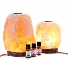 Accessories - Himalayan Salt Lamp Diffusers