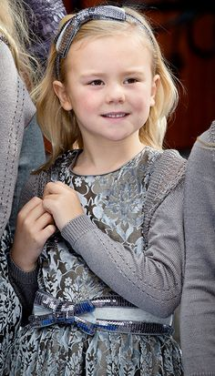 Princess Ariane of the Netherlands: ten facts about the Dutch royal - Photo 1 | Celebrity news in hellomagazine.com