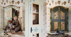 Studio Deksels - styling - interieur - Opsetims