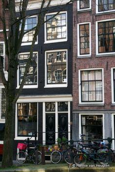 Amsterdam, Jordaan, by Hannie van Heugten, via Flickr
