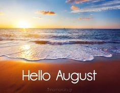 Hello August and me and Liam's birthday! August 29th! Same birthdays! Woooo! 28 more days!!!!
