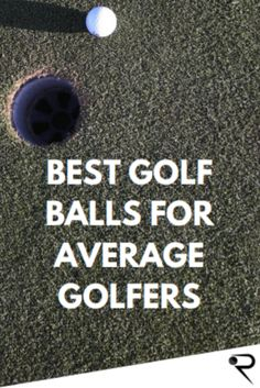 In this review, we will look at 7 of the best golf balls for average players & mid handicappers that offer the right amount of distance and control for your game while coming in at a great price so that you can still stock up even if you do lose a few during a round of golf. #golf #golfclubs #golftips #golfer #golftraining #reachpar Golf Books, Best Golf Courses, Callaway Golf, Golf Training, Golf Tips, Drills, Pinterest Board, Golf Ball, Golf Clubs