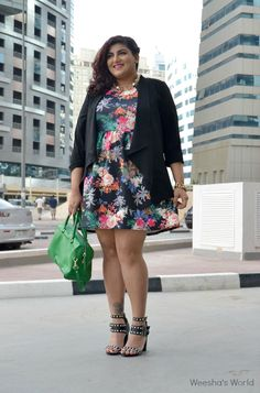 Yours London: Shopping for plus size fashion in Dubai just got better!