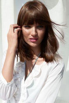 395 Besten Haare Bilder Auf Pinterest In 2019 Hairstyle Ideas