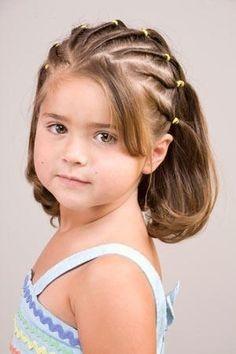 Kinder Zopfe Kinderfrisuren Haare Madchen Und Kinder Frisuren