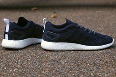 adidas Originals Consortium Primeknit Pure BOOST | Now Available | Footpatrol