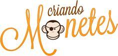 Logo Criando Monetes